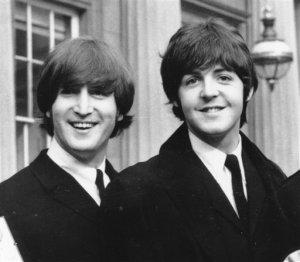 Britain Beatles