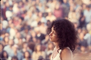 Grace Slick do Jefferson and Airplane